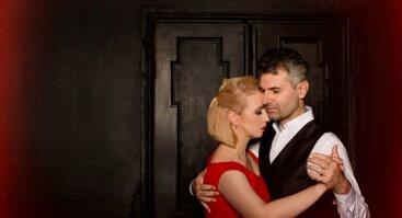 Intensyvios tango pamokos