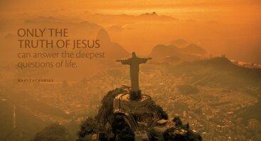 "Biblijos studijų ciklas ""Jesus Among Secular Gods"" (studentams)"
