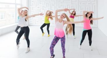 Išlaisvinančios NIA šokio treniruotės: tvirtesniam kūnui ir savęs pažinimui