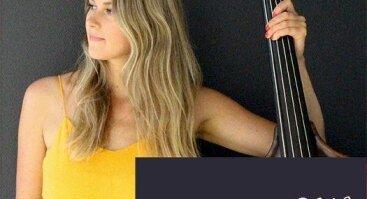 Kaunas Jazz 2019: KAISA