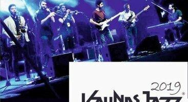 Kaunas Jazz 2019: JAYUS JAZZ (Serbija)