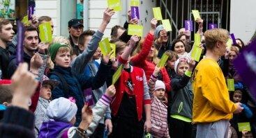 Kaunas Jazz 2019: Džiazo gatvė