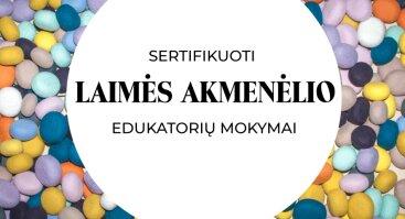 Sertifikuoti Edukatorių mokymai (online)