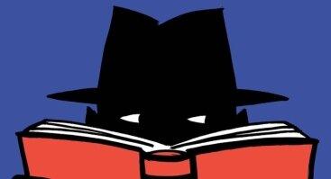 """""""Literatūrinės slėpynės"""""""