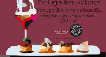 Portugališkas vakaras