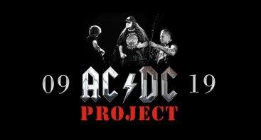 AC/DC Project | palėpė