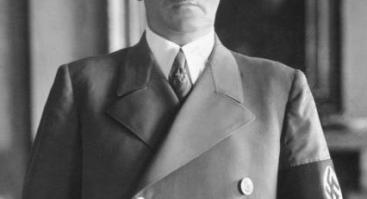 """Seminaras """"Adolf Hitler"""". (RU-LT-DE)"""