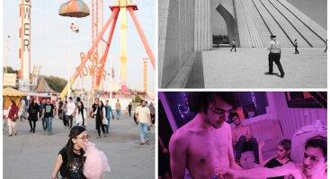 """Fotografijų paroda """"A Country Unsolved / Neišspręsta Šalis"""""""