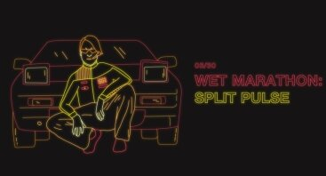 Wet Marathon: Split Pulse