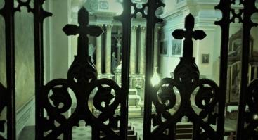 Ekskursija: Karmelitai.Vienuolynas ir Švento Kryžiaus bažnyčia.