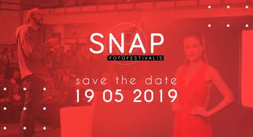 Fotofestivalis SNAP 2019