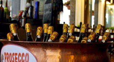 Vyno elementorius - viskas apie Prosecco!