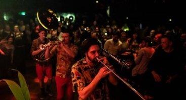 LOS SECRETOS DE PABLO | El concierto mas triste del mundo