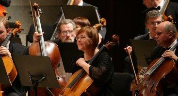 """Pažaislio muzikos festivalio baigiamasis koncertas """"The Queen Symphony"""""""