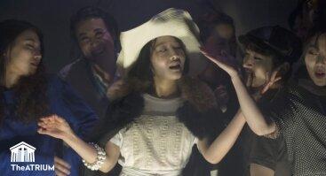 """""""Anuomet"""" / Haddangse Theatre (Pietų Korėja)"""
