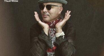 Dhafer Youssef (Prancūzija) / TheATRIUM uždarymo koncertas