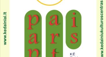 """Tradicijas ir dabartį jungiantis festivalis """"PapArtIs"""""""