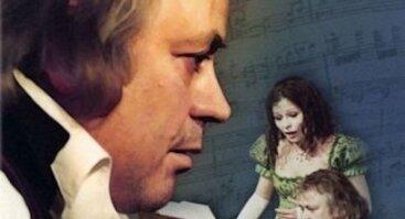 """Donato Banionio filmų retrospektyva, skirta aktoriaus 95-osioms gimimo metinėms. Filmas """"Bethovenas. Gyvenimo dienos"""