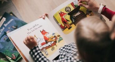 """""""Vaikų kalbos skatinimas. Praktiniai patarimai tėvams"""""""