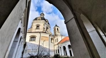 Ekskursija. Kamalduliai. Pažaislio vienuolynas ir Švč. Mergelės Marijos Apsilankymo pas Elzbietą bažnyčia.