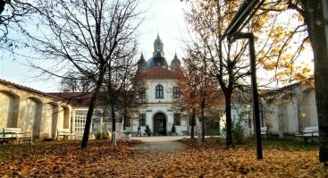 Ekskursija. Kamalduliai. Pažaislio vienuolynas ir bažnyčia.
