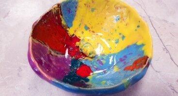 """Keramikos vasaros dienos stovykla  ,,Molio pasaka"""""""