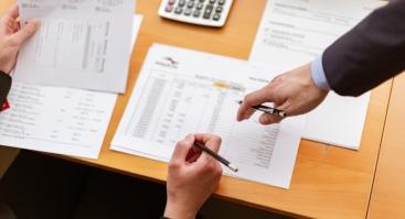 PROGRAMAVIMAS SU VISUAL BASIC FOR APPLICATIONS (VBA) MS Excel aplinkoje