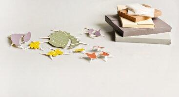 Elena Brebenel (CA) | Biologinių procesų įkvėpti amatai | Bio-inspired Craft