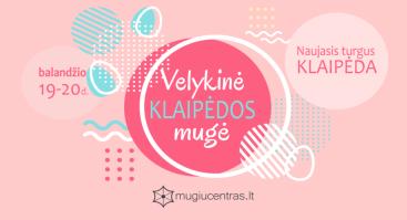 Klaipėdos Velykinė Mugė