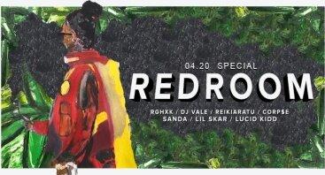 Redroom - 4.20 Special