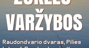ŽŪKLĖS VARŽYBOS
