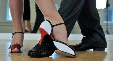Trumpos tango pamokos