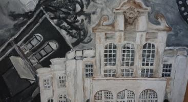 Ekskursija: Mistinės Kauno vietos - Senamiestis