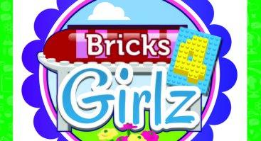 Lego vasaros stovykla mergaitėms Bricks4girlz