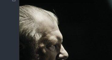 """Aktoriaus JUOZO BUDRAIČIO kūrybos vakaras ir knygos """"Juozo Budraičio teatrinis likimas"""" pristatymas"""