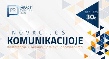 PR IMPACT AWARDS 2019