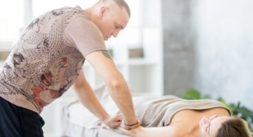 ABJANGOS masažo kursai