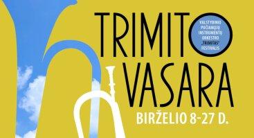 Trimitas in Jazz | Benny Goodman 110