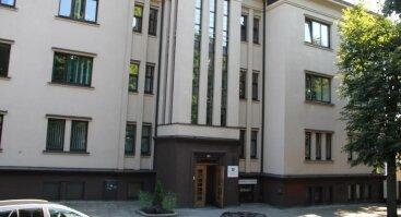 PGD 2019: P. Mažylio gimdymo namai: istorija ir kaimynystė