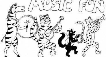PGD 2019: Animalitos Jam Session