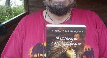 A. Makejevas - Muzikinis - literatūrinis stand up