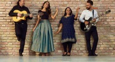Pažaislio muzikos festivalis: Karavan Familia - tradicinė romų muzika kitaip