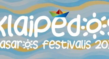 Klaipėdos vasaros festivalis 2019