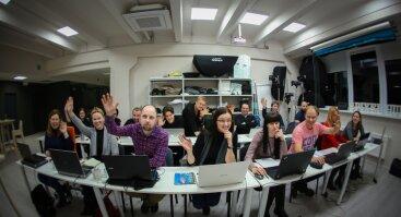 Retušo treniruotė fotografams naudojant Photoshop ir Lightroom