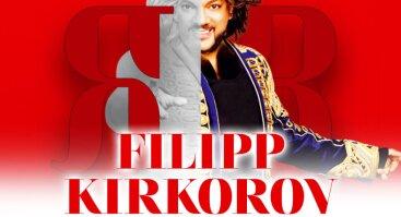 Filipp Kirkorov | Klaipėda