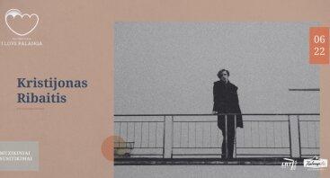Kristijonas Ribaitis | Muzikiniai susitikimai