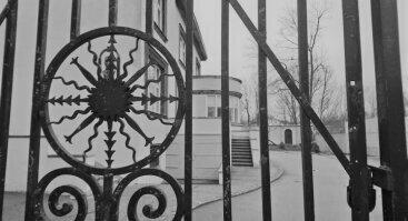 """""""Tarpukario istorijos: moterys ir architektūra"""" su Mūsų odisėja"""