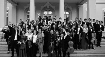 VII M. K. Čiurlionio muzikos festivalio atidarymo koncertas