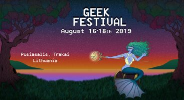 Geek Festival