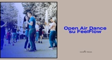 Open Air Dance su Feel Flow